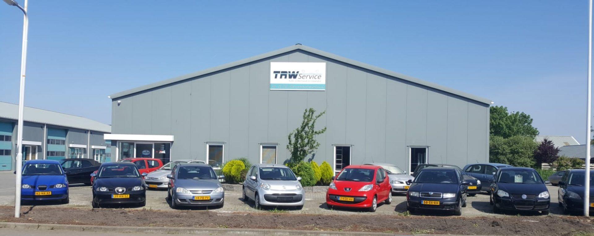 TRW Service